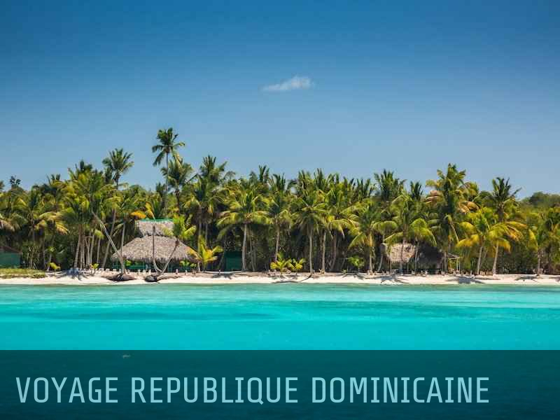 sejour republique dominicaine